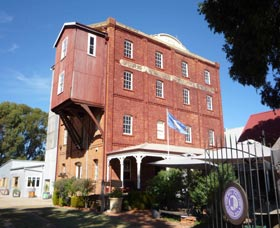 The York Mill - Accommodation Adelaide