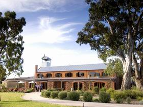 Wirra Wirra Vineyards - Accommodation Adelaide