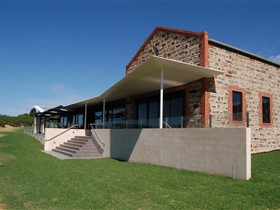 Angove McLaren Vale Vineyards and Cellar Door - Accommodation Adelaide