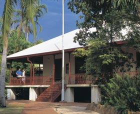 The Courthouse Broome - Accommodation Adelaide