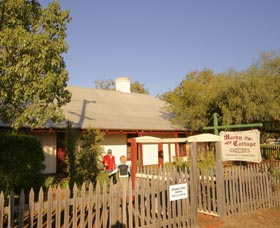 Morby Cottage - Accommodation Adelaide