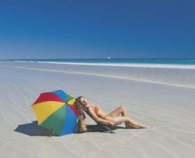 Cable Beach - Accommodation Adelaide