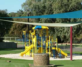 Apex Park - Accommodation Adelaide