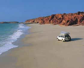 Cape Leveque - Accommodation Adelaide