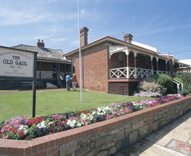Old Gaol and Police Quarters - Accommodation Adelaide