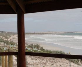 Tarcoola Beach - Accommodation Adelaide