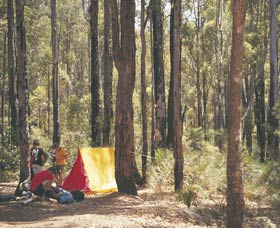 Lane Poole Reserve - Accommodation Adelaide