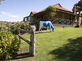 Longview Vineyard - Accommodation Adelaide