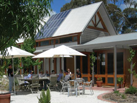 Lobethal Road Wines - Accommodation Adelaide