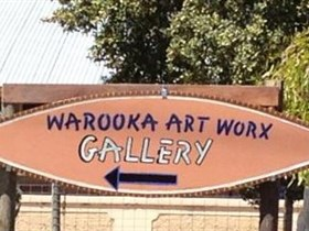 Warooka Art Worxs Gallery - Accommodation Adelaide