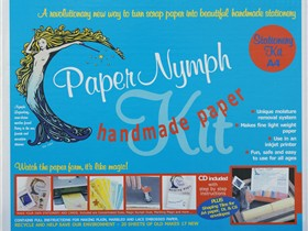 Paper Nymph - Accommodation Adelaide