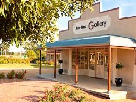 Peter Franz Fine Art Gallery - Accommodation Adelaide