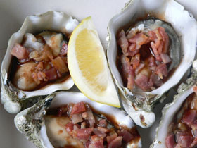 The Oyster Farm Shop - Accommodation Adelaide
