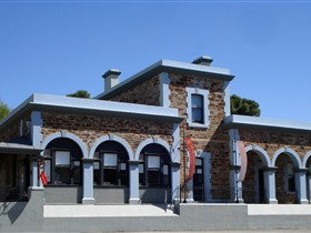 Burra Regional Art Gallery - Accommodation Adelaide