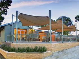 Partalunga Vineyard - Accommodation Adelaide