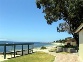 Stansbury Walking Trails - Accommodation Adelaide