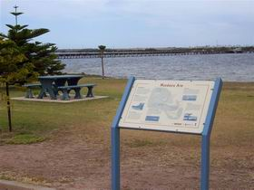 Port Broughton Historic Walking Trail - Accommodation Adelaide