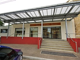 Murray Bridge Regional Gallery - Accommodation Adelaide