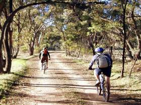 Bike About Mountain Bike Tours And Hire - Accommodation Adelaide