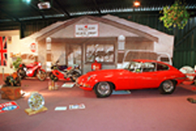 National Automobile Museum of Tasmania - Accommodation Adelaide