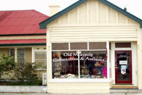 Old Maypole Collectables  Antiques - Accommodation Adelaide