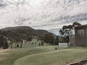 New Norfolk Golf Club - Accommodation Adelaide