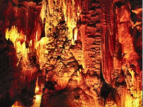 King Solomons Cave - Accommodation Adelaide