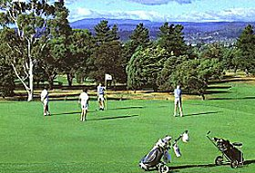 Riverside Golf Club Ltd - Accommodation Adelaide