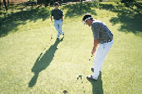 Tarraleah Golf Course - Accommodation Adelaide