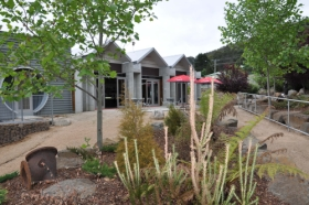 Tin Dragon Interpretation Centre and Cafe - Accommodation Adelaide