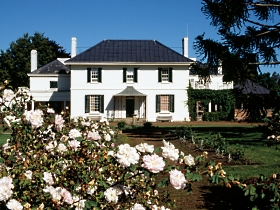 Brickendon Historic Farm and Convict Village - Accommodation Adelaide