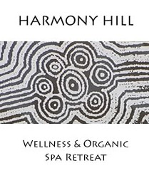 Harmony Hill Wellness and Organic Spa Retreat - Accommodation Adelaide