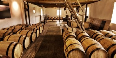 Nant Distillery - Accommodation Adelaide