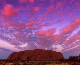Uluru-Kata Tjuta National Park - Accommodation Adelaide