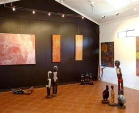 Ironwood Arts - Accommodation Adelaide