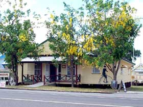 Kilkivan Shire Museum - Accommodation Adelaide