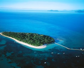 Green Island National Park - Accommodation Adelaide