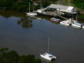 Port of Maryborough - Accommodation Adelaide