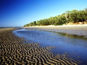 Burrum Coast National Park - Accommodation Adelaide