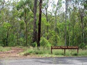 Nanango Fauna Reserve - Accommodation Adelaide