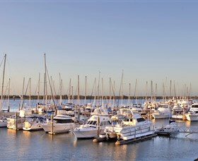 Bundaberg Port Marina - Accommodation Adelaide