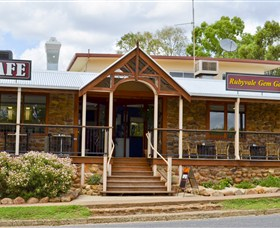 Rubyvale Gem Gallery - Accommodation Adelaide