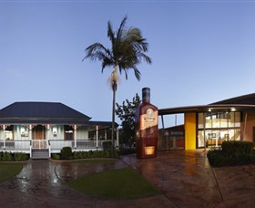 Bundaberg Distilling Company Bondstore - Accommodation Adelaide