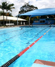 Beenleigh Aquatic Centre - Accommodation Adelaide