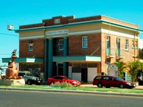 Charleville Heritage Trail Walk - Accommodation Adelaide