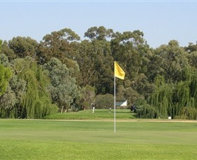 Mildura Golf Resort - Accommodation Adelaide