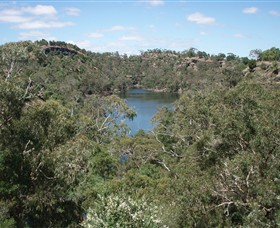 Mount Eccles National Park - Accommodation Adelaide