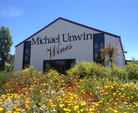 Michael Unwin Wines - Accommodation Adelaide