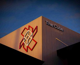 The Cube Wodonga - Accommodation Adelaide