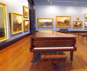Art Gallery of Ballarat - Accommodation Adelaide